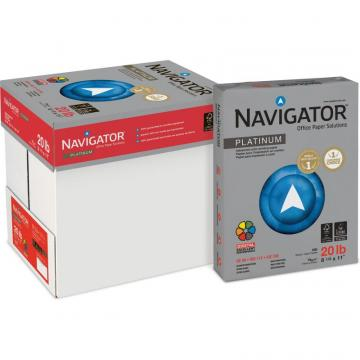 The Navigator Soporcel Platinum Multipurpose Paper