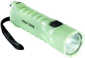 Peli Torch LED 3310 PL LED Photoluminescent