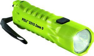 Peli Torch LED with explosion protection 3315 Z0
