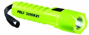 Peli Torch LED with explosion protection 3315RZ0