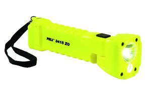 Peli Torch LED with explosion protection 3415 Z0M