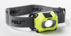Peli Headlamp LED 2755 Z0 HeadsUp Lite