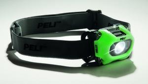 Peli LED Head Lamp 2750 HeadsUp Lite