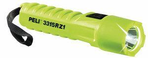 Peli LED Torch 3315 R Z1