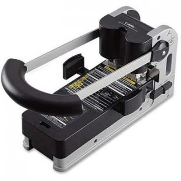 CARL 62300 Extra Heavy-duty Two-hole Punch
