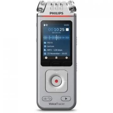 Philips VoiceTracer Audio Recorder (DVT4110)