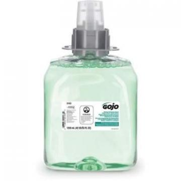 Gojo FMX-12 Refill Green Certified Hair/Body Wash (516304CT)