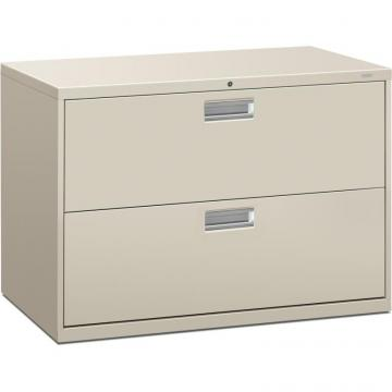 HON Brigade 600 Series 2-Drawer Lateral 692LQ
