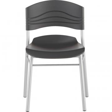 Iceberg CafeWorks Cafe Chairs, 2-Pack