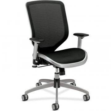 HON Boda Mesh High-Back Task Chair