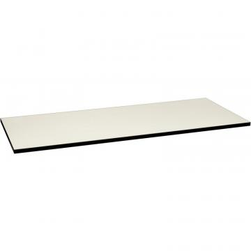 "HON Huddle Table Top, 72""W x 30""D"