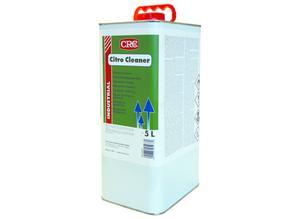 CRC CITRO CLEANER 32437-AA Industrial cleaner CRC can 5 L