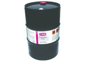 CRC QUICKLEEN PLUS 30360-AA Industrial Cleaner CRC Can 60 L