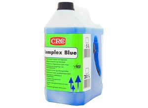 CRC ECO COMPLEX BLUE, barrel 20l