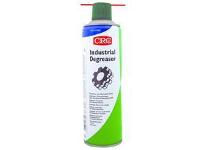 CRC INDUSTRIAL DEGREASER, spray 500ml