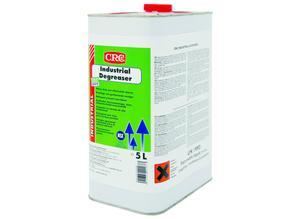 CRC INDUSTRIAL DEGREASER, can 5L