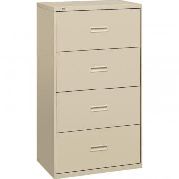 HON 4-Drawer Lateral File 434LL