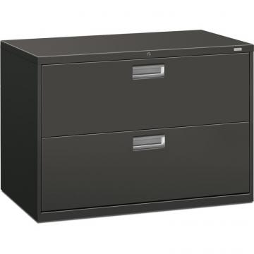HON Brigade 600 Series 2-Drawer Lateral 692LS