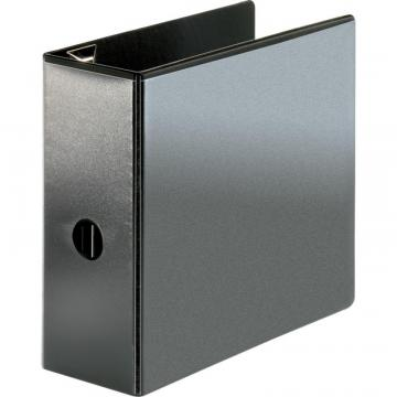 Business Source Locking D-Ring View Binder